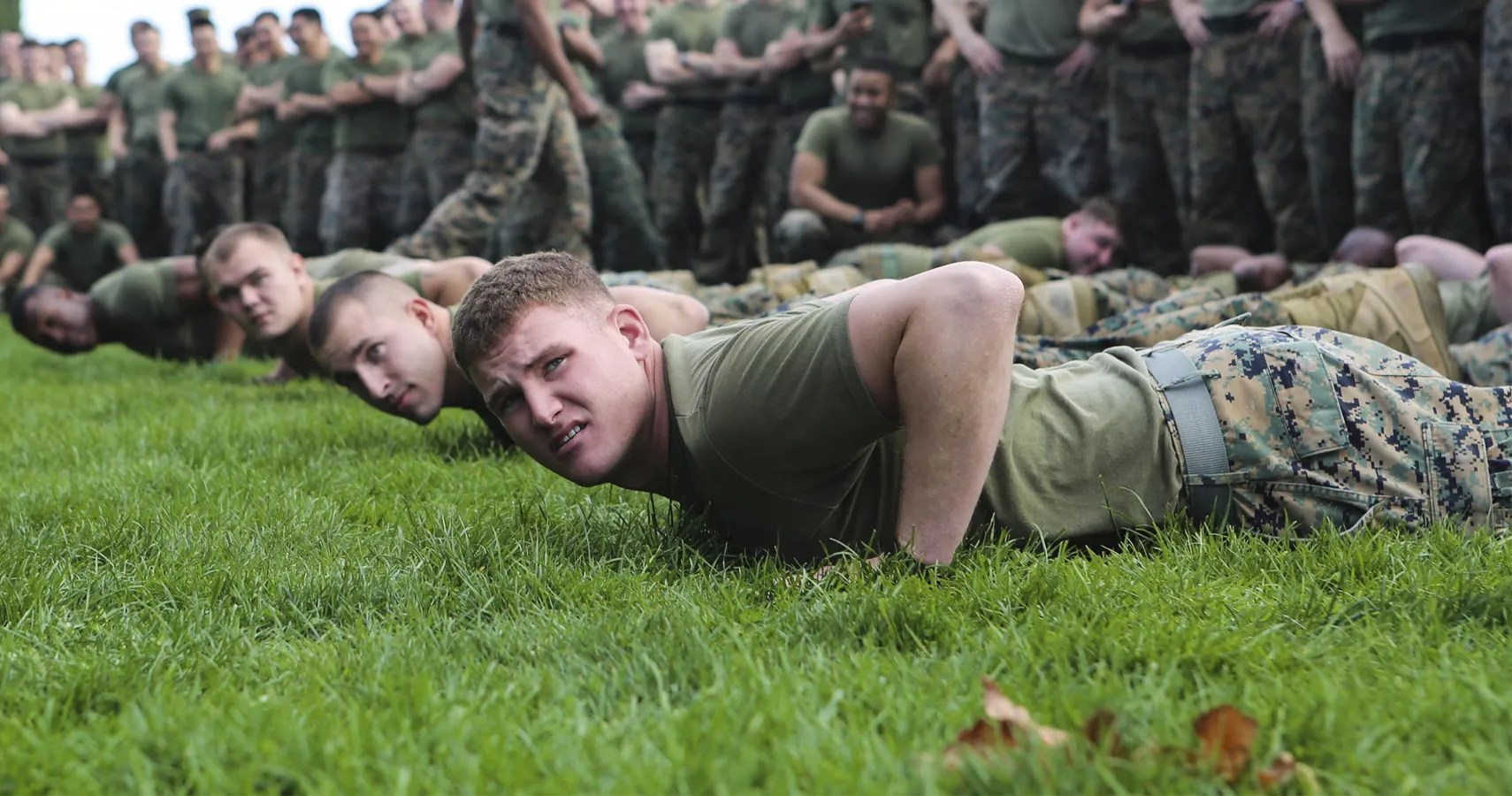 10 Military Workouts You Have To Be Good To Be In The Army
