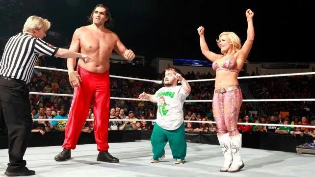 Image result for great khali punjabi playboy