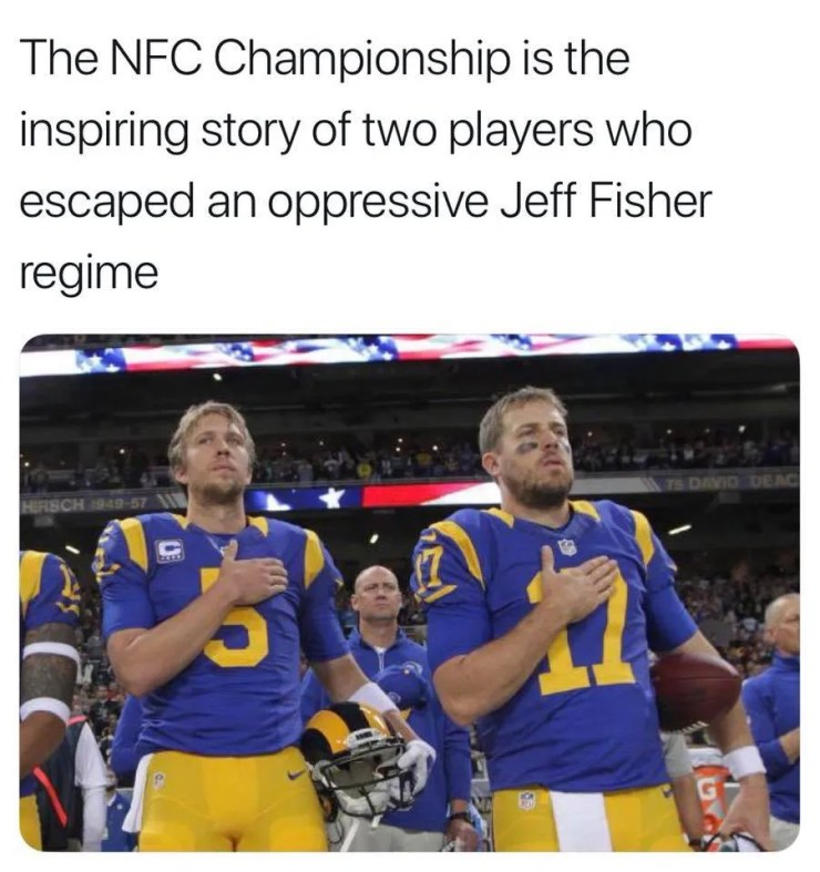 Hilarious Nfl Memes Only True Fans Will Understand Thesportster