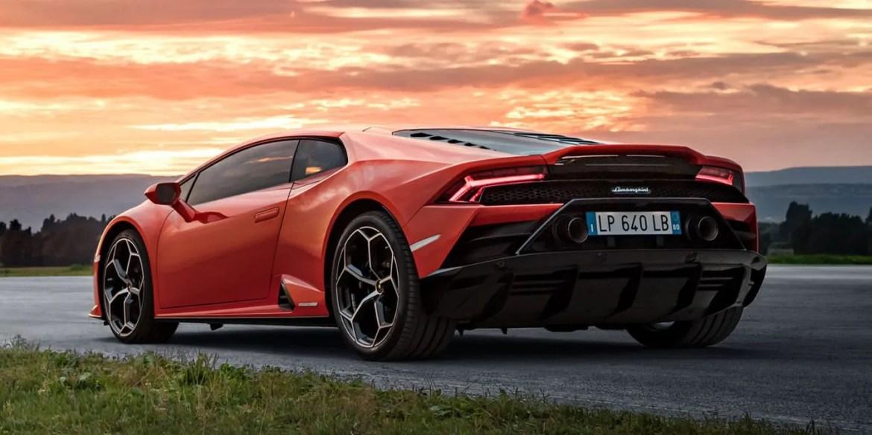 2020 Lamborghini Huracan pinterest