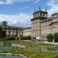 This UNESCO Site Is Said To Be Britain's Greatest Palace (And It's Open To The Public); Aaron Spray; The Travel