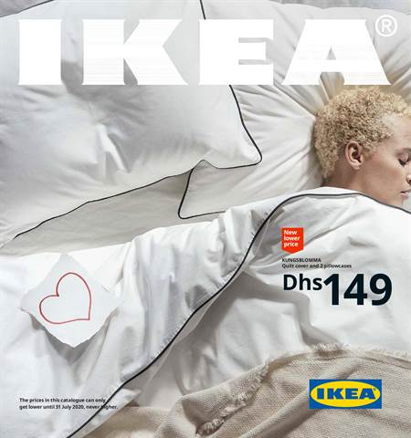 New Ideas From The 2013 Ikea Catalog