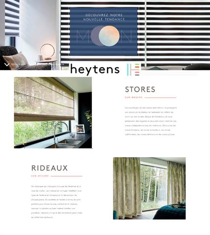 heytens promotions et catalogues