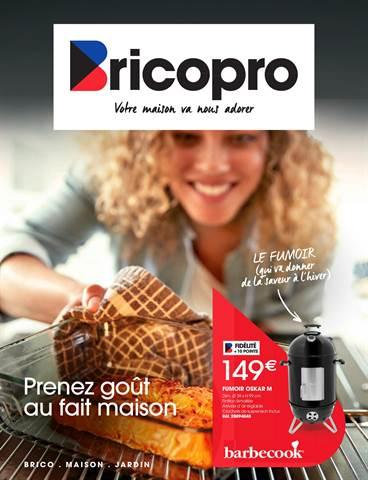 brico pro promotions et catalogues