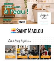 saint maclou a poitiers catalogues et