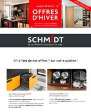 cuisines schmidt a paris catalogues