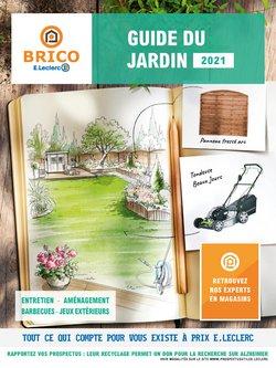 E Leclerc Brico A Bordeaux Catalogues Et Promos Soldes D Ete