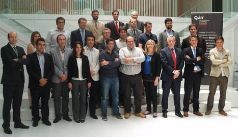 Participantes en Acción Impulso Emprendedor. Cedida