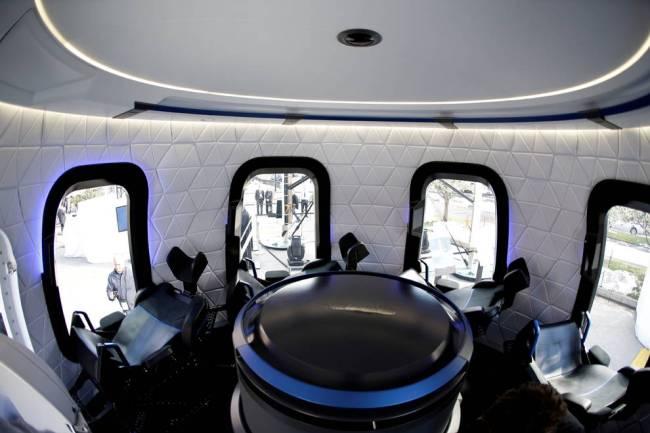 Blue Origin: los requisitos para viajar al espacio de la empresa aeroespacial de Jeff Bezos | Noticias de Ciencia en Diario de Navarra