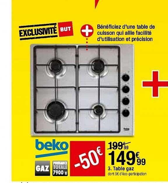https www icatalogue fr i but table gaz beko 259840