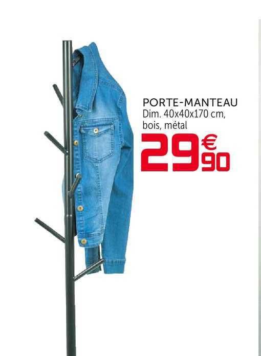 Offre Porte Manteau Chez Gifi