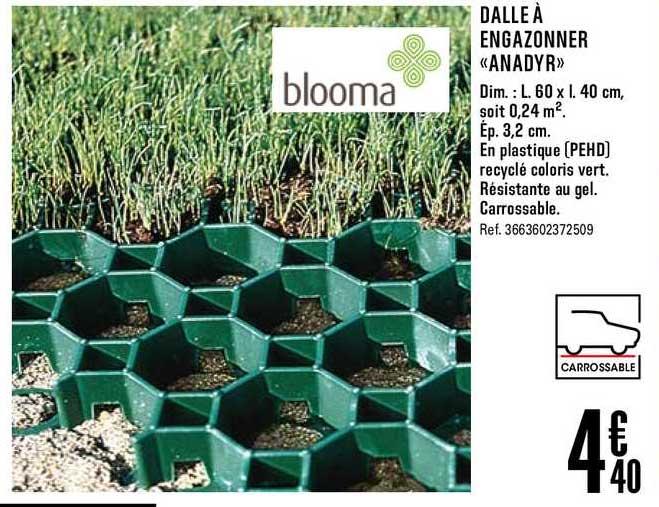 Les Offres Blooma Brico Depot Dans Les Catalogues