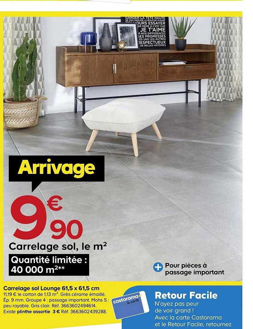 offre carrelage sol lounge 61 5x61 5cm