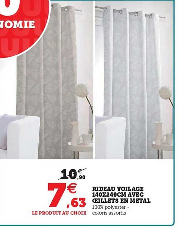 https www icatalogue fr i maxi bazar rideau a oeillets imperial gris anthracite 97500