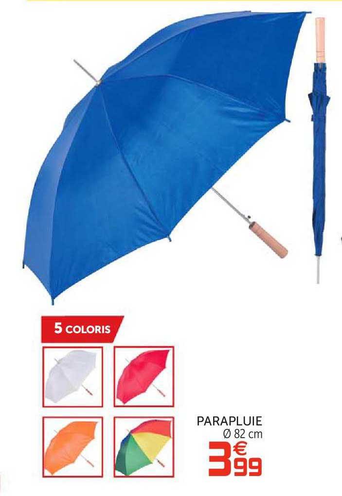 Offre Parapluie Chez Gifi