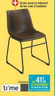 https www icatalogue fr i but la chaise romane 272275