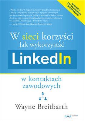 w sieci korzysci linkedin