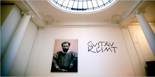 Image result for Gustav Klimt vienna