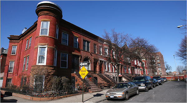 Bedford-Stuyvesant, Brooklyn