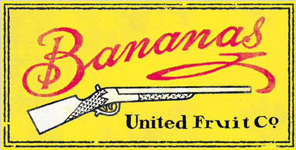 Image result for united fruit company propaganda