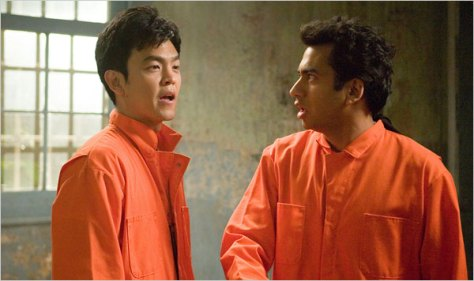 Image result for harold and kumar escape
