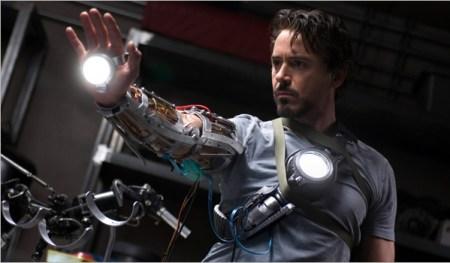 O monomito de Campbell. Tony Stark (Homem de Ferro) em Iron Man (2008)