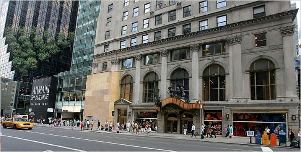 Joe Fresh New York 34th Street