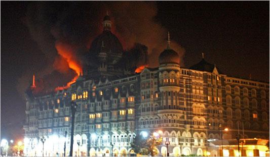 Image result for 26/11 Mumbai attacks