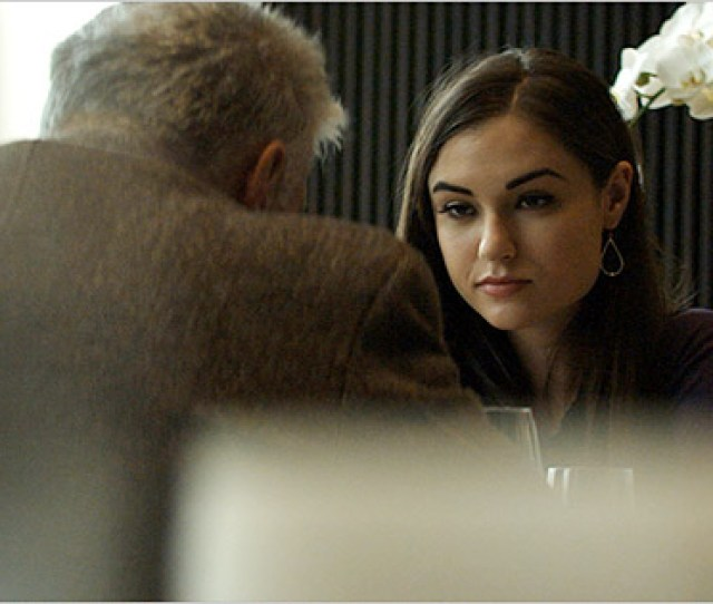 Sasha Grey In The Girlfriend Experience Directed By Steven Soderbergh Credit Magnolia Pictures