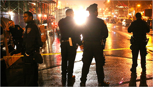 Image result for Black off-duty cop shot by colleague while responding to car crash