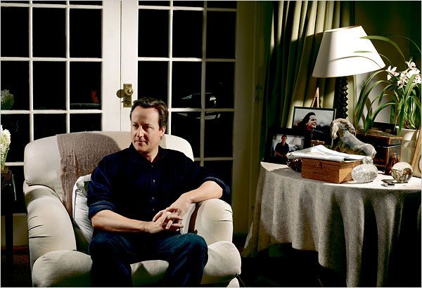 Can David Cameron Redefine Britain S Tory Party The New