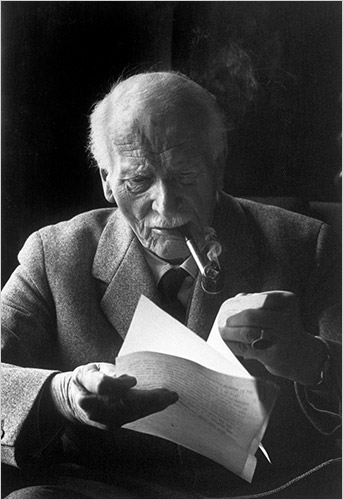 Carl Jung And The Holy Grail Of The Unconscious The New