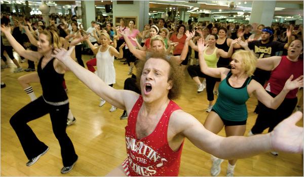 Workout Simmons Richard Torrents