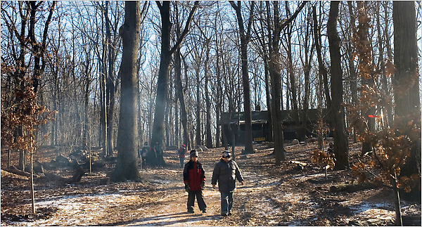 Money Woes Put Staten Islands Camp Pouch In Jeopardy
