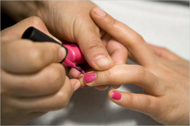 How To Make Your Gel Manicure Last Longer Triplethreatmommy