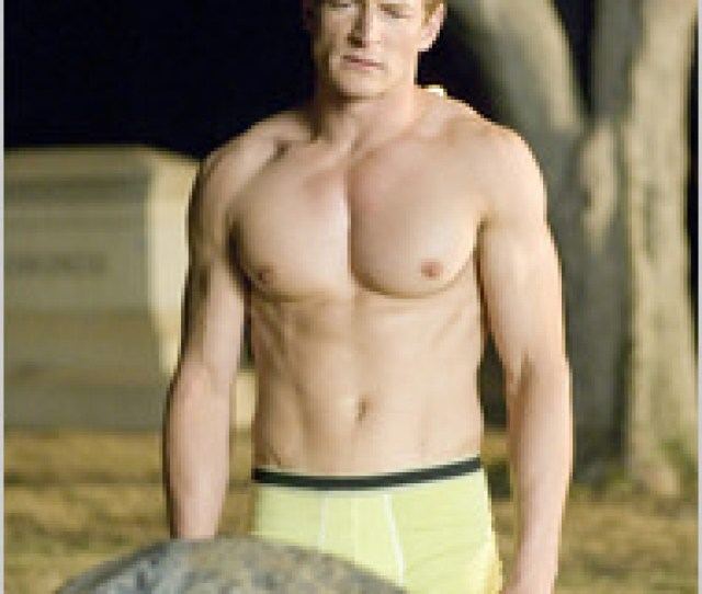 Philip Winchester As A Sleepwalker In In My Sleep Credit Morning Star Pictures