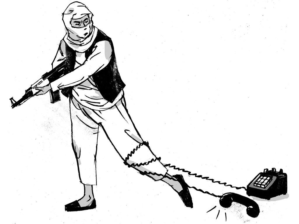 How To Turn The Taliban Against Al Qaeda