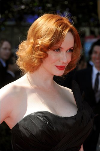 A Chorus Of Red Auburn Hair Rules Skin Deep The New