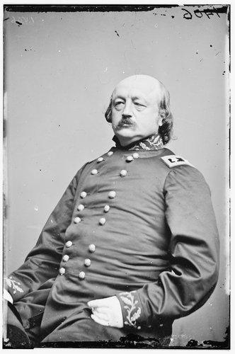Union Civil War Letters