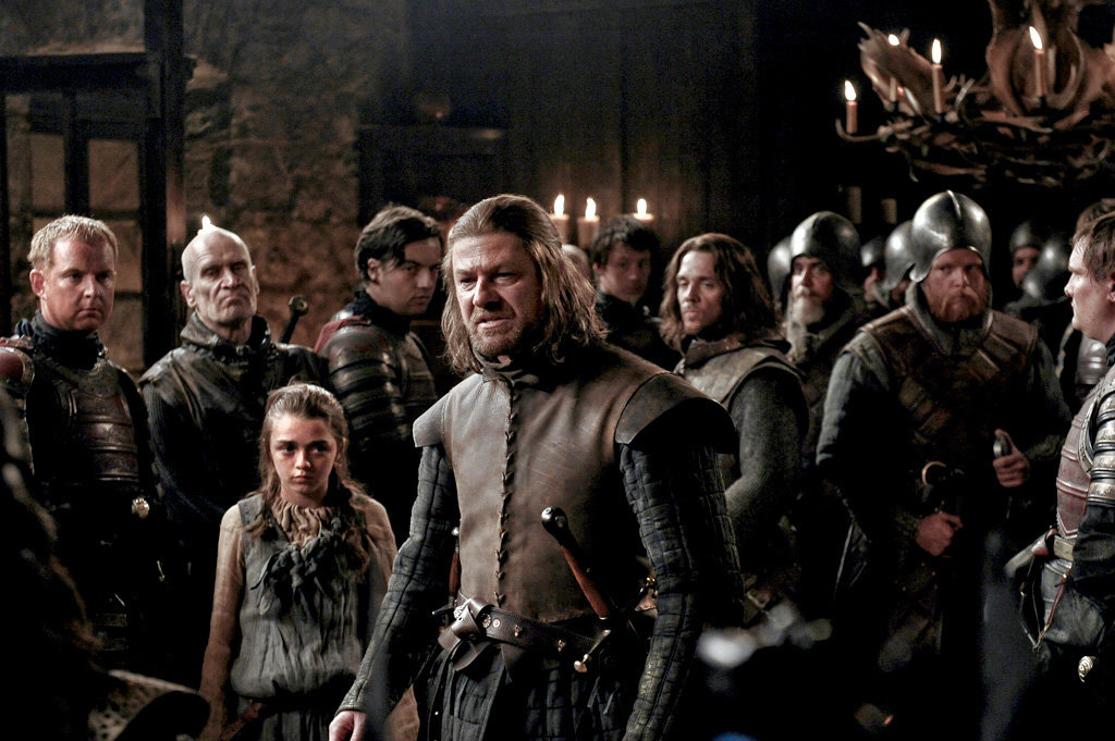 Rewatching 'Game of Thrones': Your Season 1 Recap - The New York Times