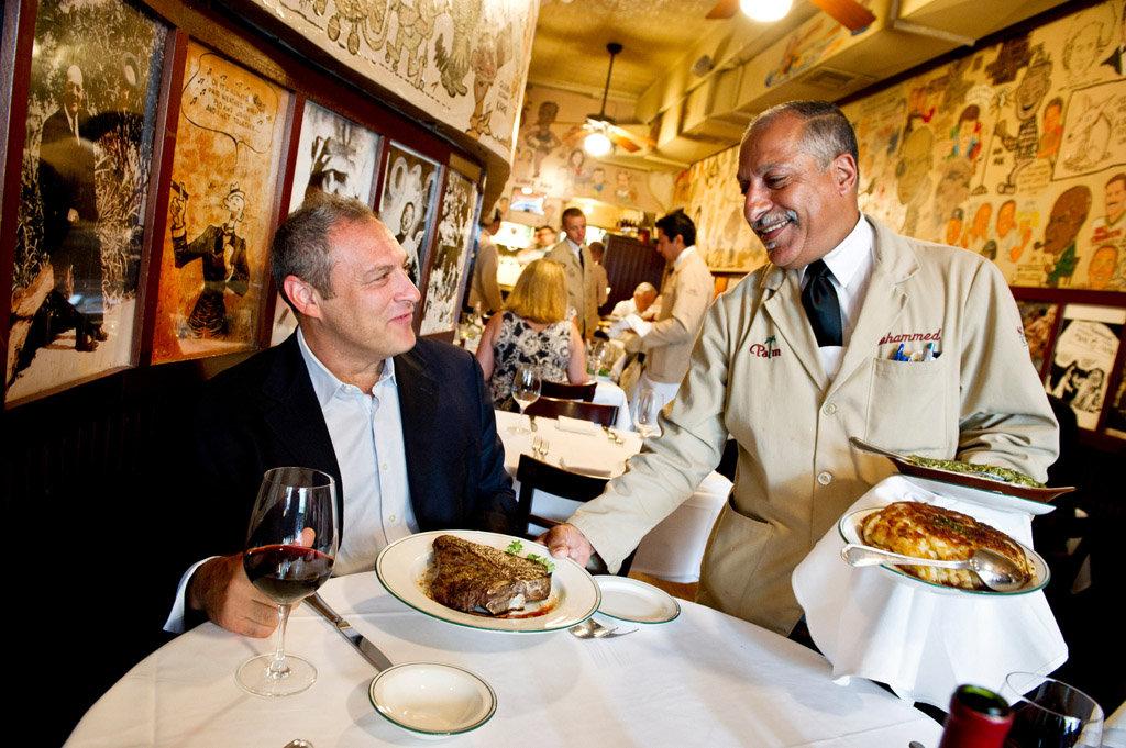 Steak Houses New York