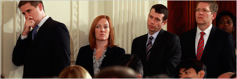 Jen Psaki Gregory Mecher . Jennifer Psaki Leaves Job As White House Deputy Communications Director The New York Times