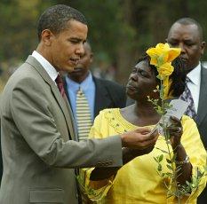 Wangari Maathai, Peace Prize Laureate, Dies at 71 - The New York Times