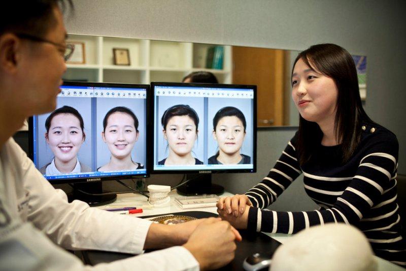 Resultado de imagem para surgeons in seoul