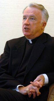 Resultado de imagen para Monseñor Michael J. Bransfield