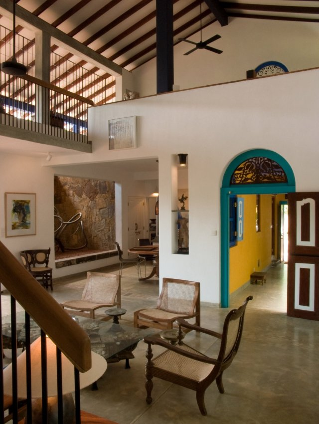 In Sri Lanka, Putting the Focus on Tropical Modernism ...