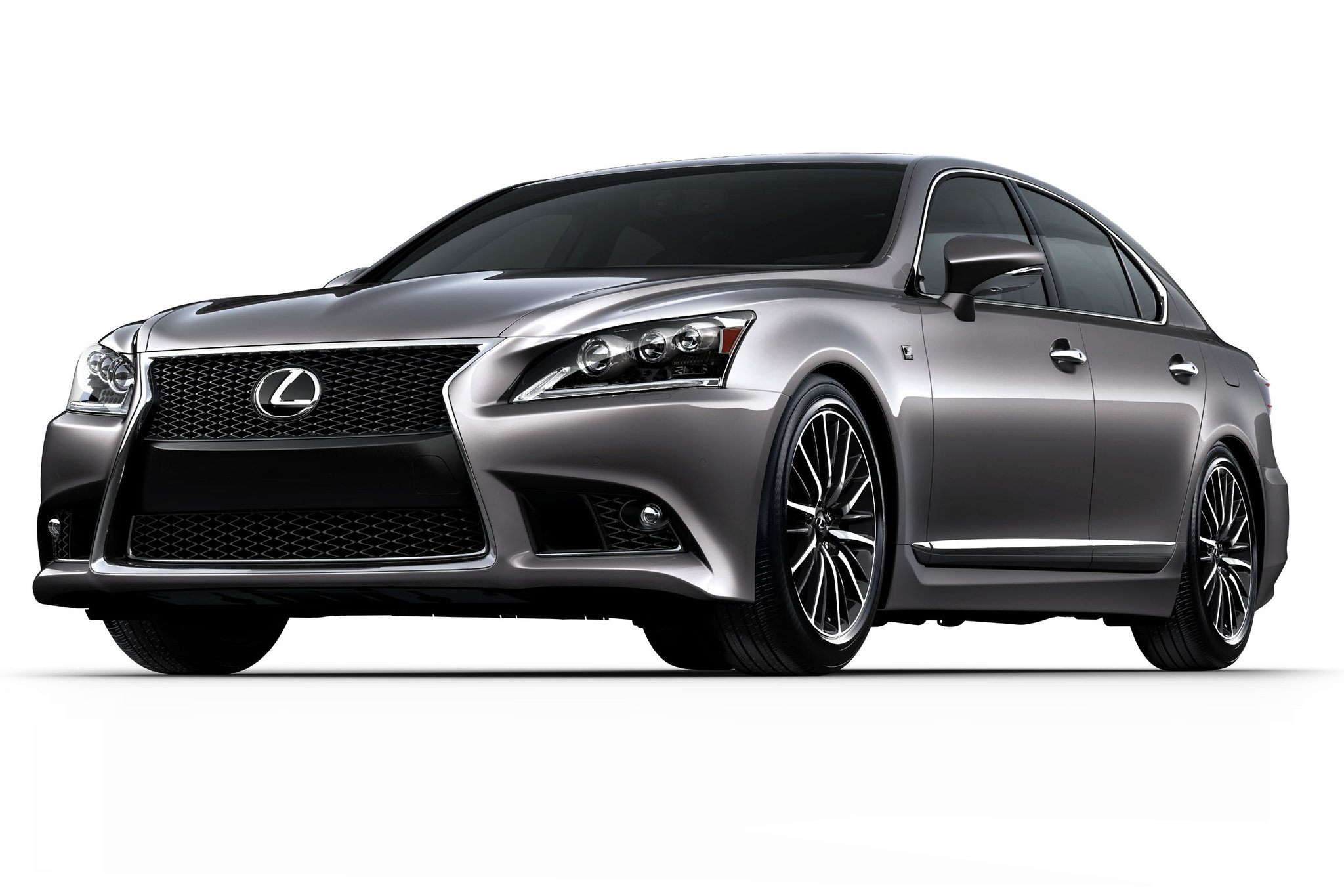 Toyota Moves to Revamp Its Lexus Line The New York Times