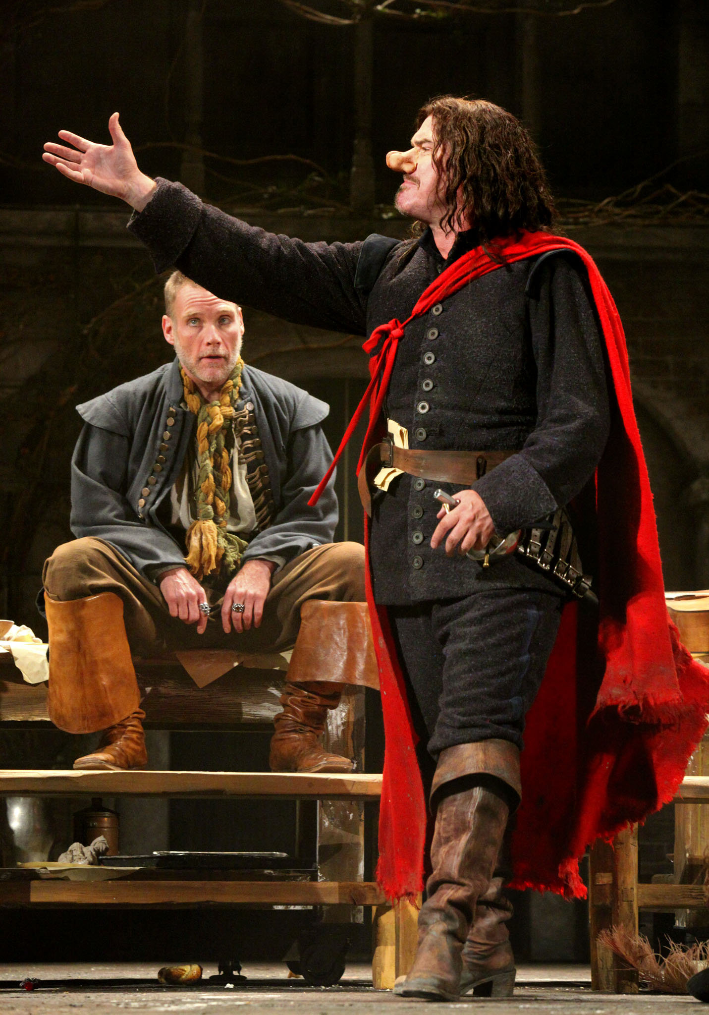 Cyrano De Bergerac With Douglas Hodge