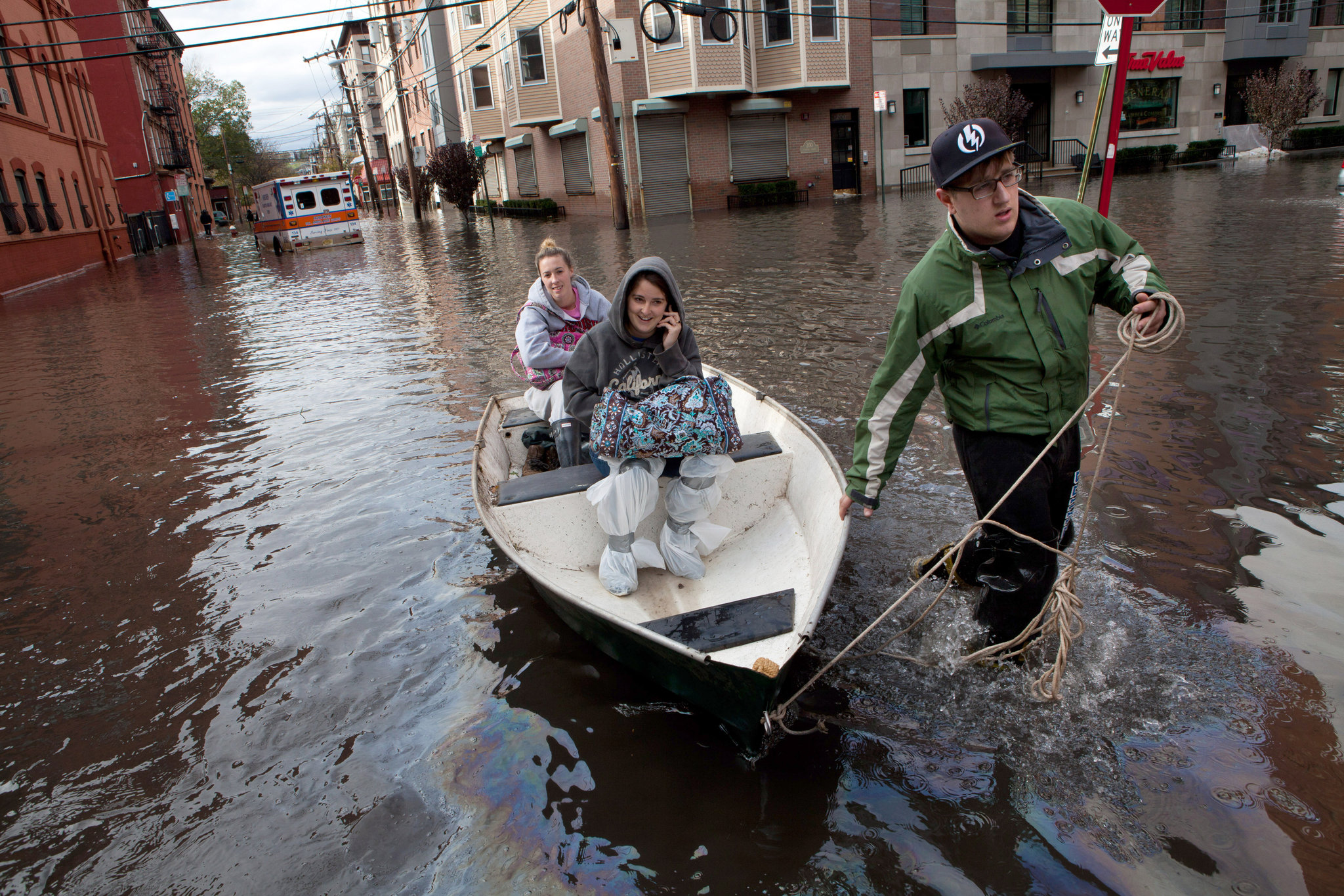 Ida victims filing for FEMA aid wonder how much theyll