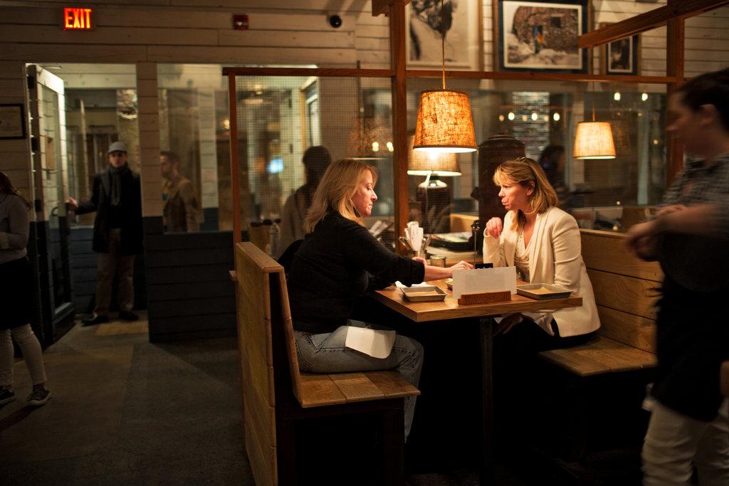 Tapas Restaurant West Hartford